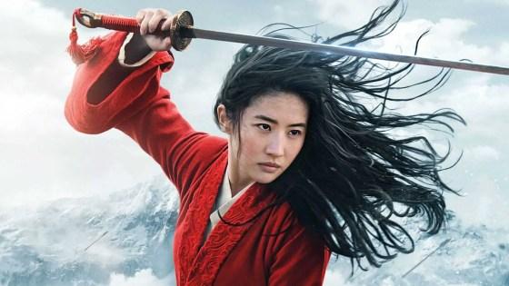 Calls to Boycott Mulan grow