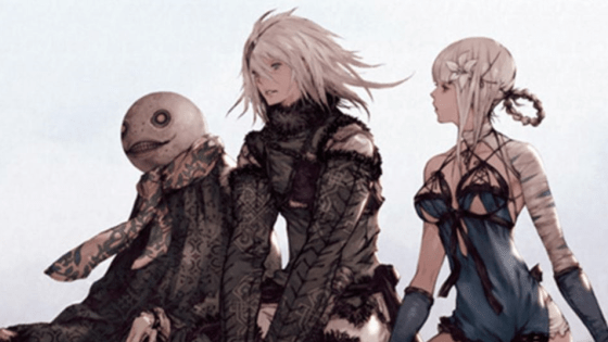 The Casual Gaymer: Nier Replicant and connecting with Queer history