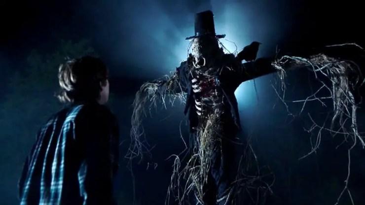 Shudder reveals details on 'Creepshow' season two