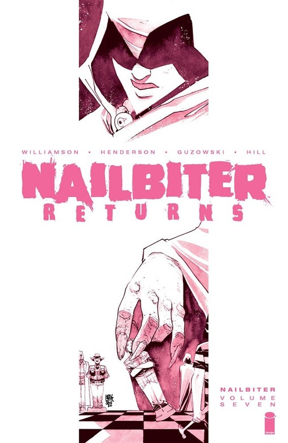 Nailbiter Returns Vol 7