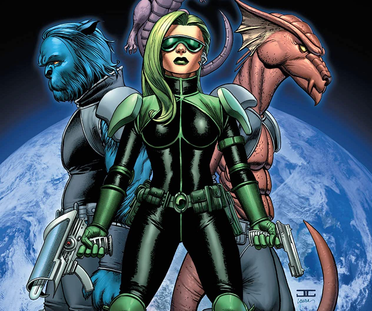X-Men: S.W.O.R.D. - No Time To Breathe