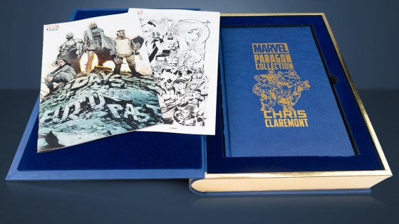 Marvel Made Paragon Collection: Chris Claremont Premiere Bundle