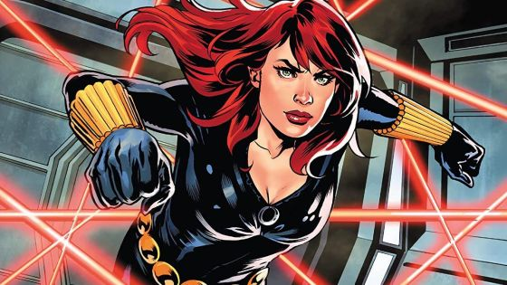 'Black Widow: Widow's Sting' #1 review