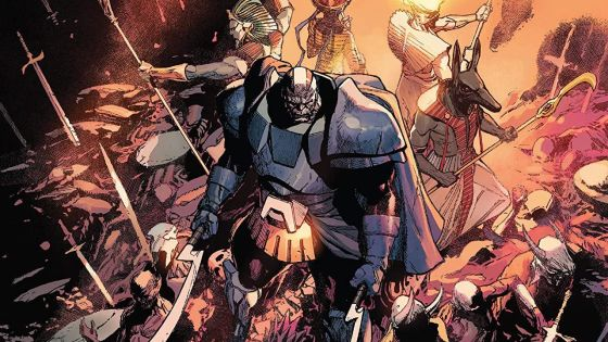 'X-Men' #13 review