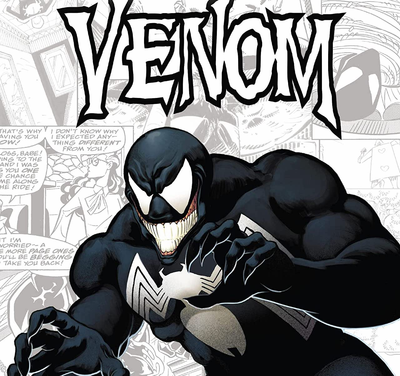 'Marvel-Verse: Venom' review: Who is this for?