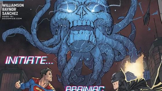 Batman/Superman #12