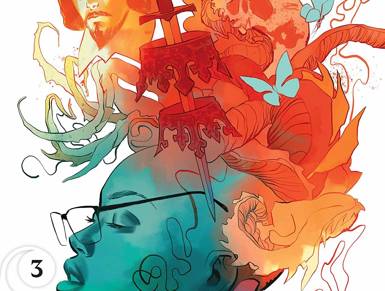 'The Dreaming: Waking Hours' #3 review