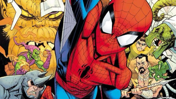 Marvel Preview: Amazing Spider-Man #49