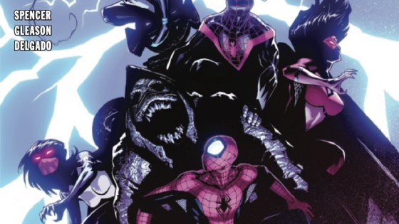 Marvel Preview: Amazing Spider-Man #50