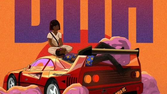 Neotext First Look: 'DNA' chapter 2 - A neon-noir futuristic novella