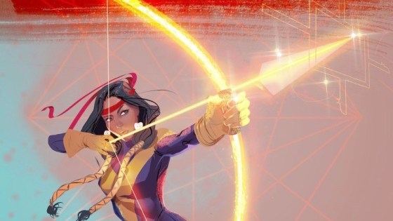 X-Men Monday: Submit Your Dani Moonstar Questions for Writer Darcie Little Badger