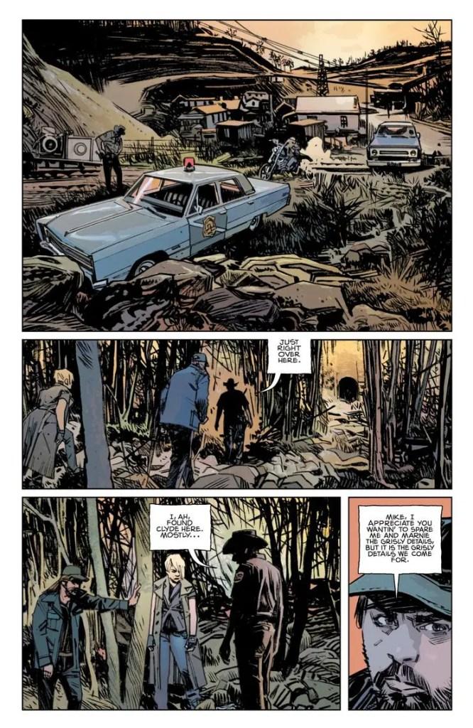 'Grendel, Kentucky' #2 review