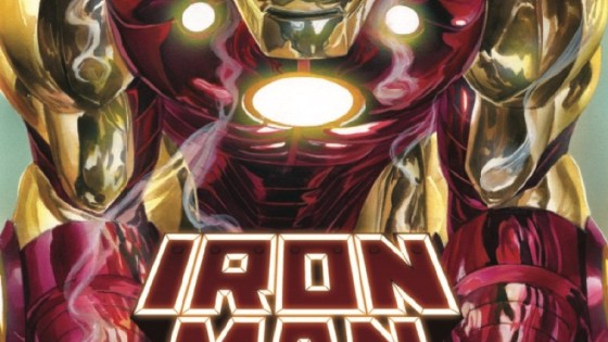 Marvel Preview: Iron Man #2