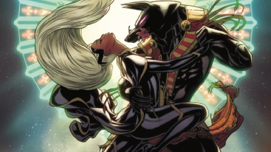 Marvel Preview: Marauders #14