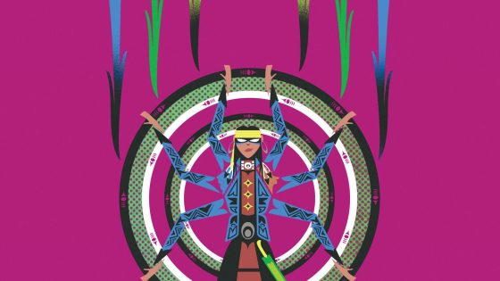 Marvel Comics reveals new Jeffrey Veregge 'Marvel Voices' variant cover