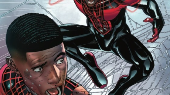 Marvel Preview: Miles Morales: Spider-Man #19