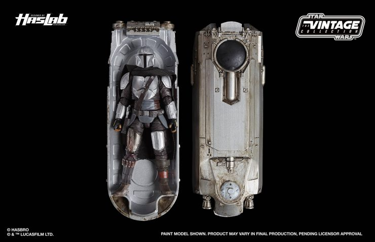 The Mandalorian: Hasbro's first Mando Monday features great products with abysmal distribution