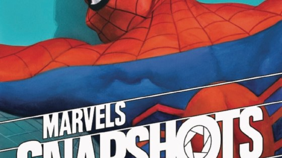 Marvel Preview: Spider-Man: Marvels Snapshot #1