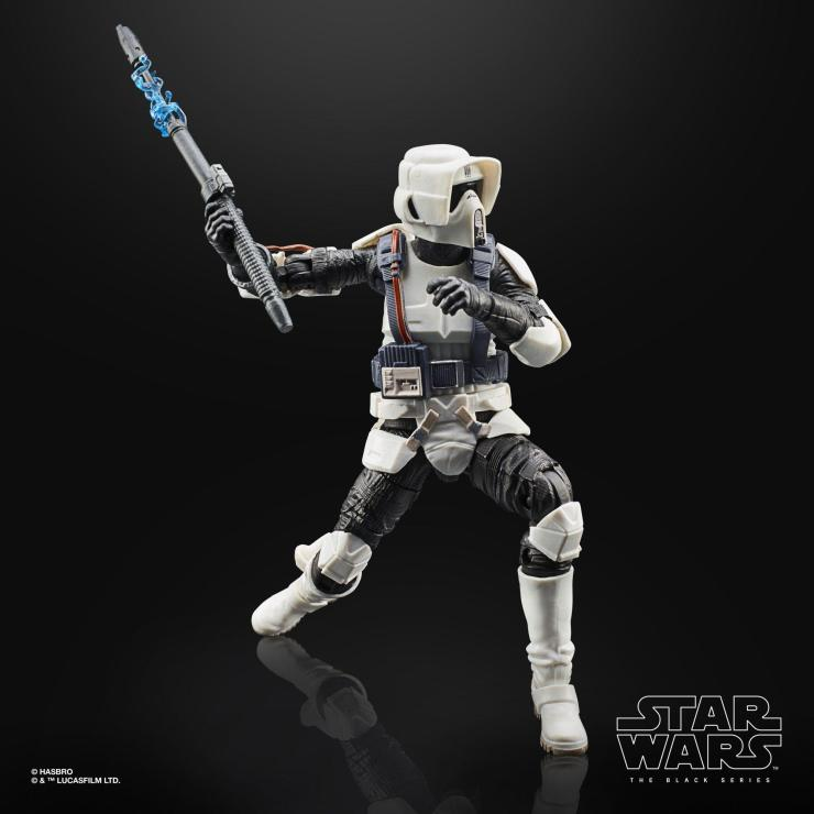 Star Wars Black Series continues to add fantastic figures to its Gaming Greats line.
