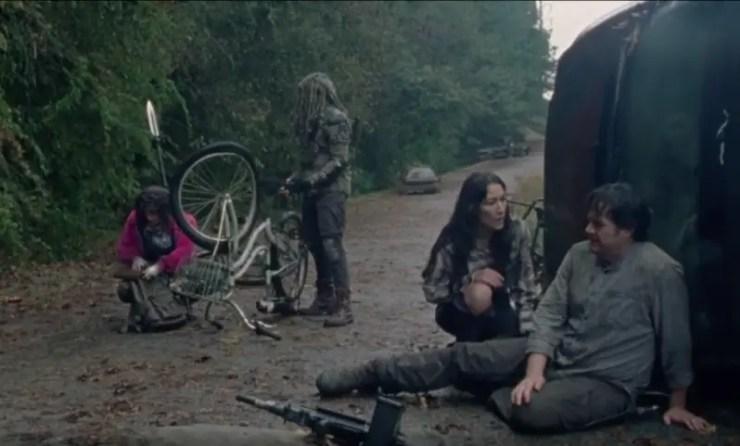 he Walking Dead (AMC)