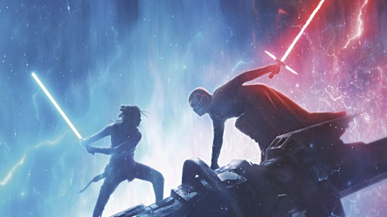 'Star Wars: The Rise of Skywalker' novelization review