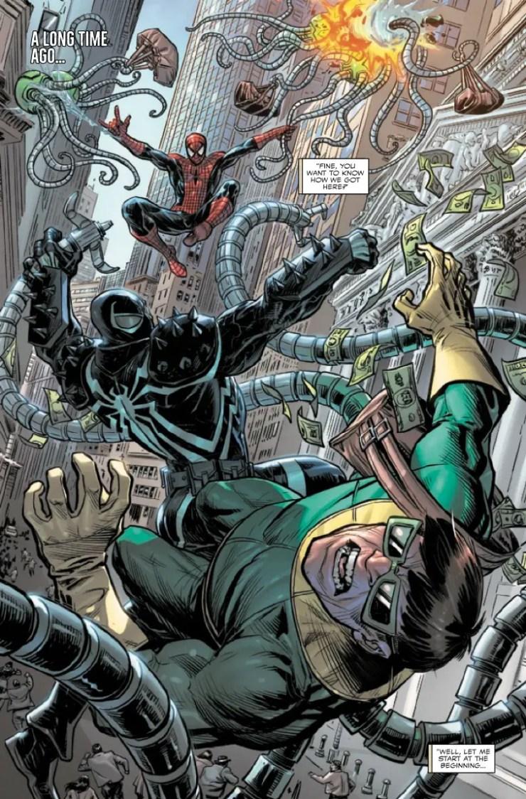 Marvel Preview: Venom #29