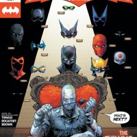 DC Preview: Detective Comics #1029