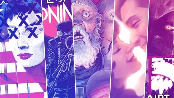 Fantastic Five: Week of October 28, 2020