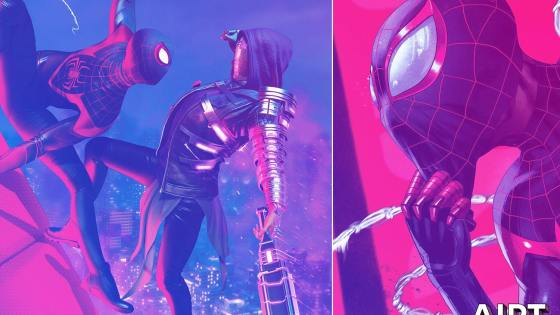 Marvel Comics launching November 'Spider-Man: Miles Morales' variant covers