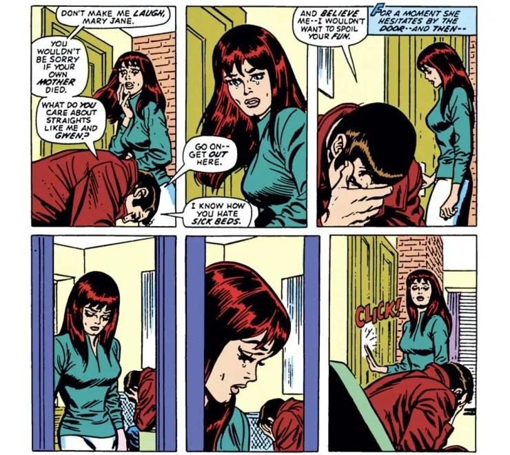 X-Men Monday #79 - Jordan D. White Answers Your X of Swords Week 4 Questions
