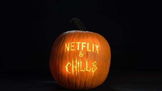 Netflix and Chills delivers a spooky line-up this Halloween