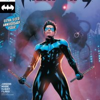 DC Preview: Nightwing #75
