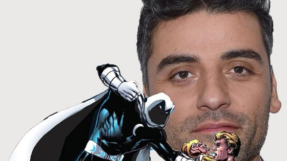 Marvel Studios to tap Oscar Isaac for Moon Knight Disney+ series