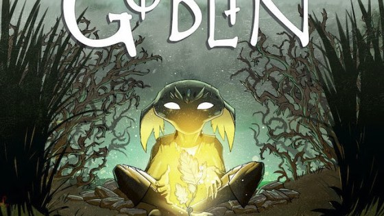 Dark Horse announces middle-grade graphic novel 'Goblin'