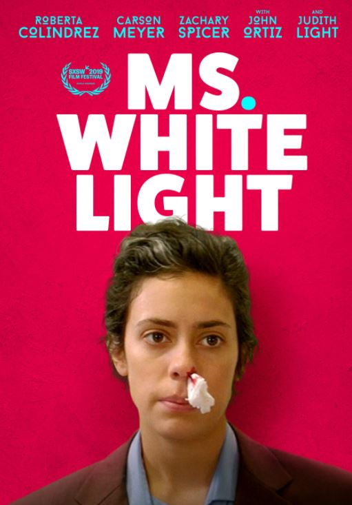 'Ms. White Light' review: Conversations with the dead