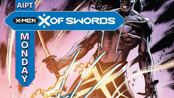 X-Men Monday #79 - Jordan D. White Answers Your X of Swords Week 4 Questions