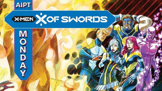 X-Men Monday #78 – Jordan D. White Answers Your X of Swords Week 3 Questions