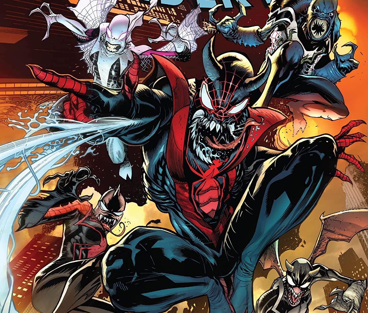'Amazing Spider-Man' #51.LR review