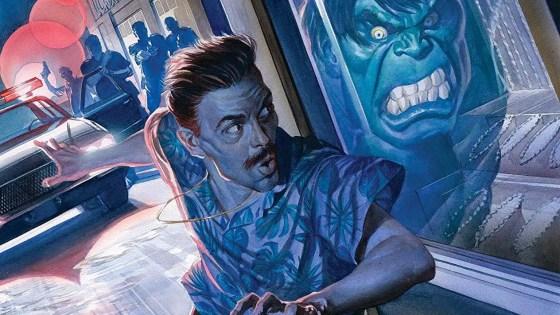 'Immortal Hulk' #40 review