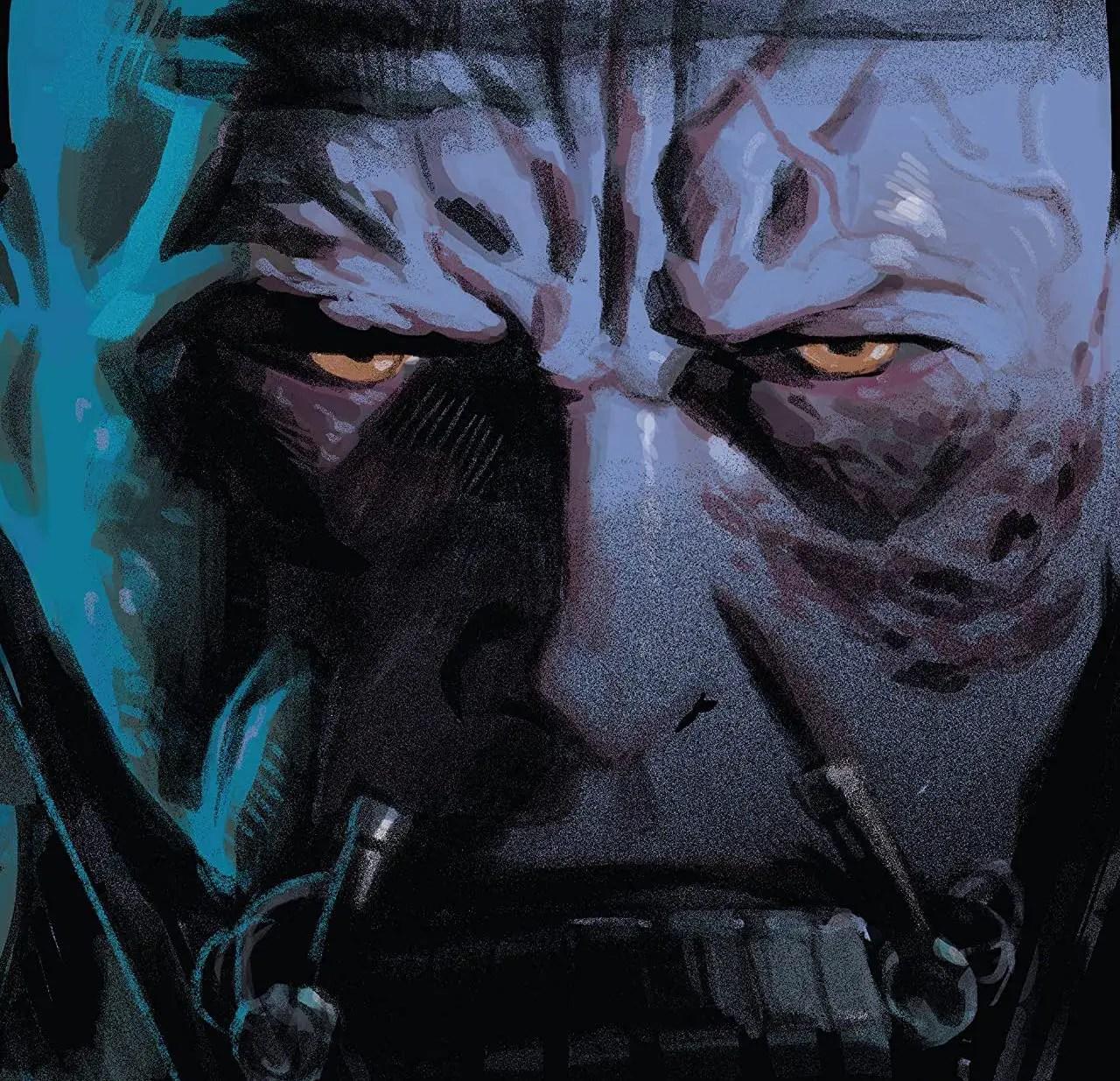 'Star Wars: Darth Vader' #7 review