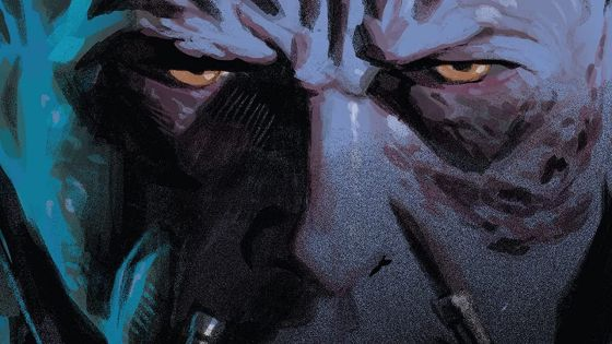'Star Wars: Darth Vader' #7 review