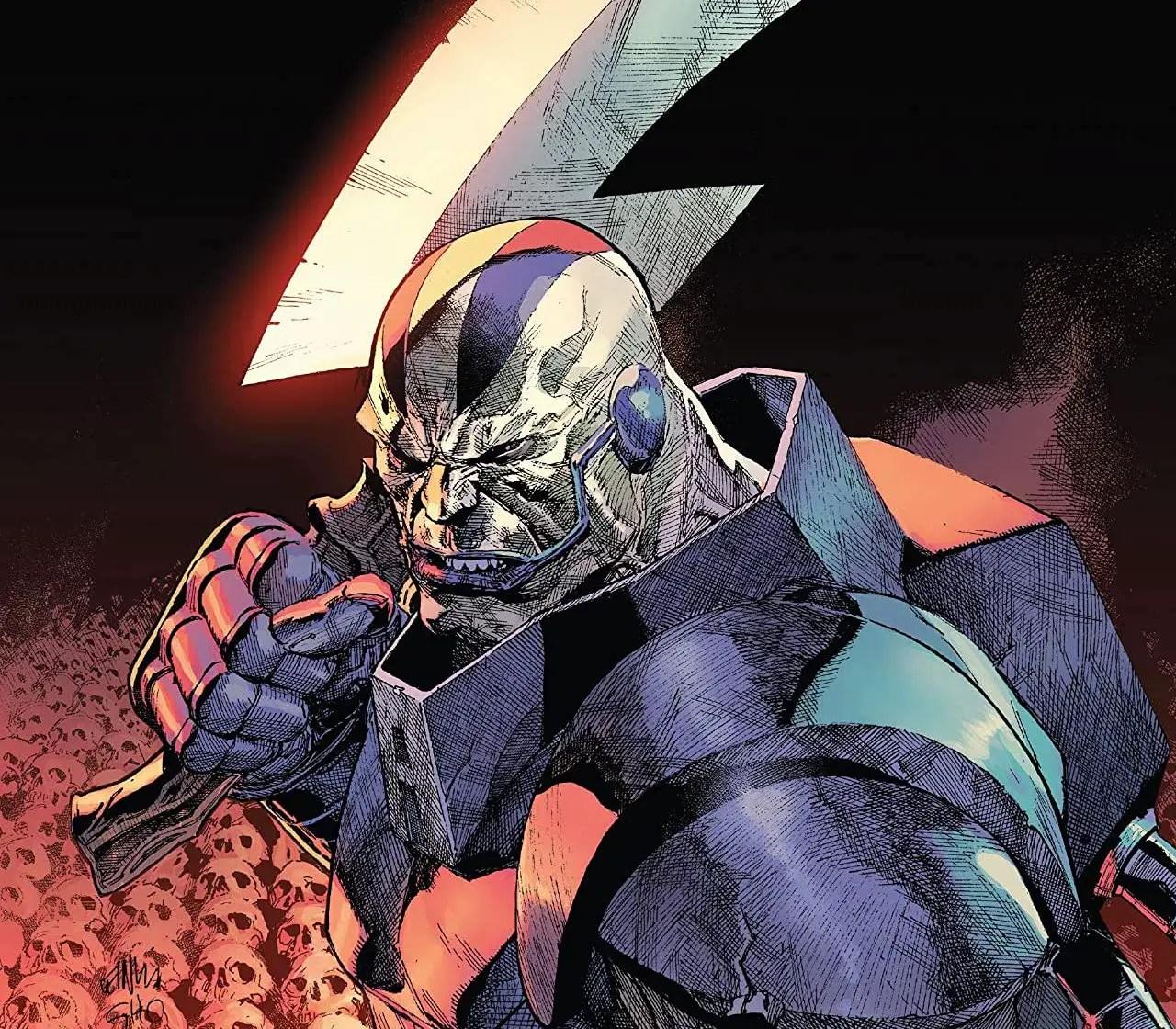 'X-Men' #14 review