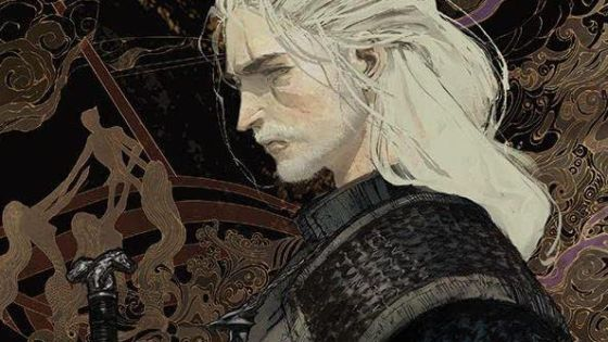 'The Witcher: Fading Memories' #1 review