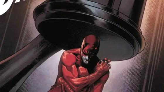 Marvel Preview: Daredevil #24
