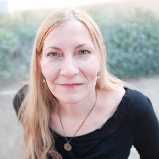 Marie Javins DC Comics Editor in Chief