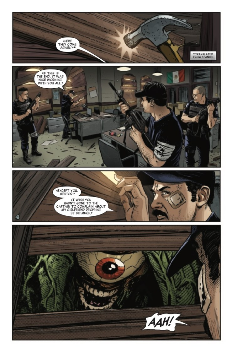 Savage Avengers #15 preview