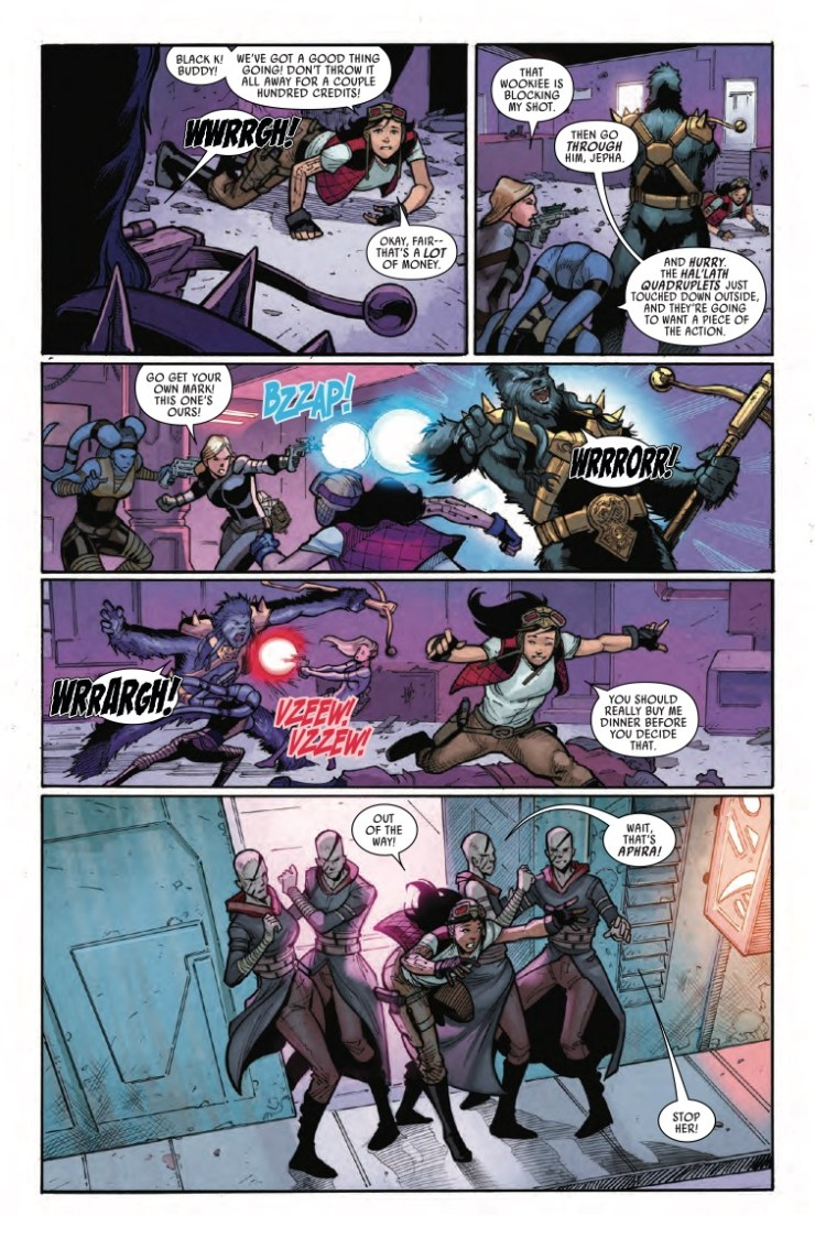 Doctor Aphra #6 2020