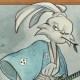 Usagi Yojimbo: Wanderer's Road # 1
