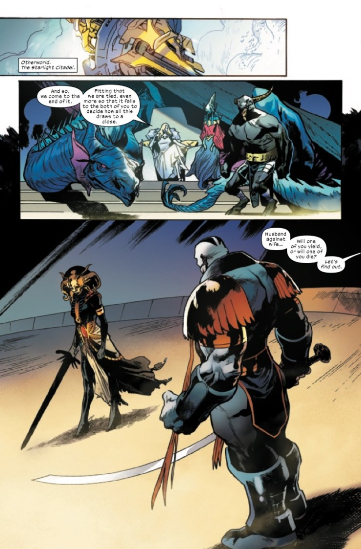 Marvel Preview: X-Men #15