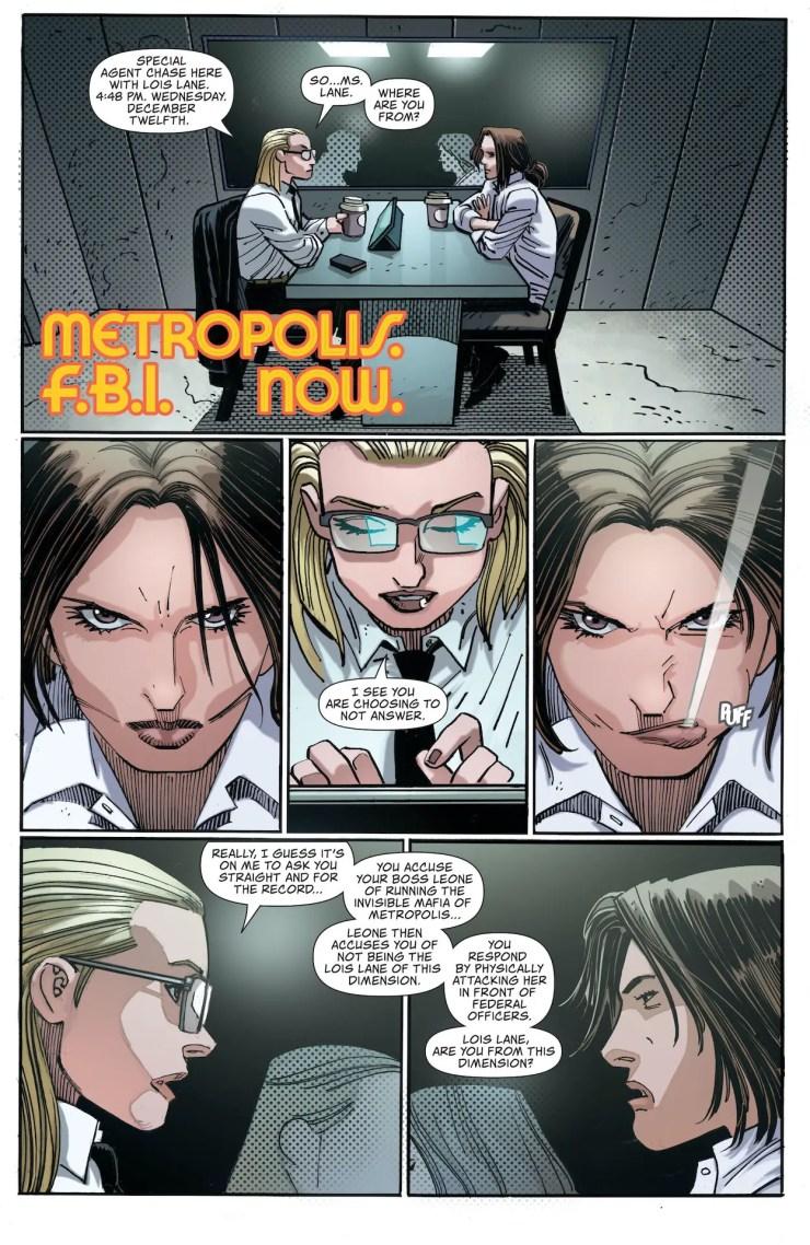Action Comics #1027 2020